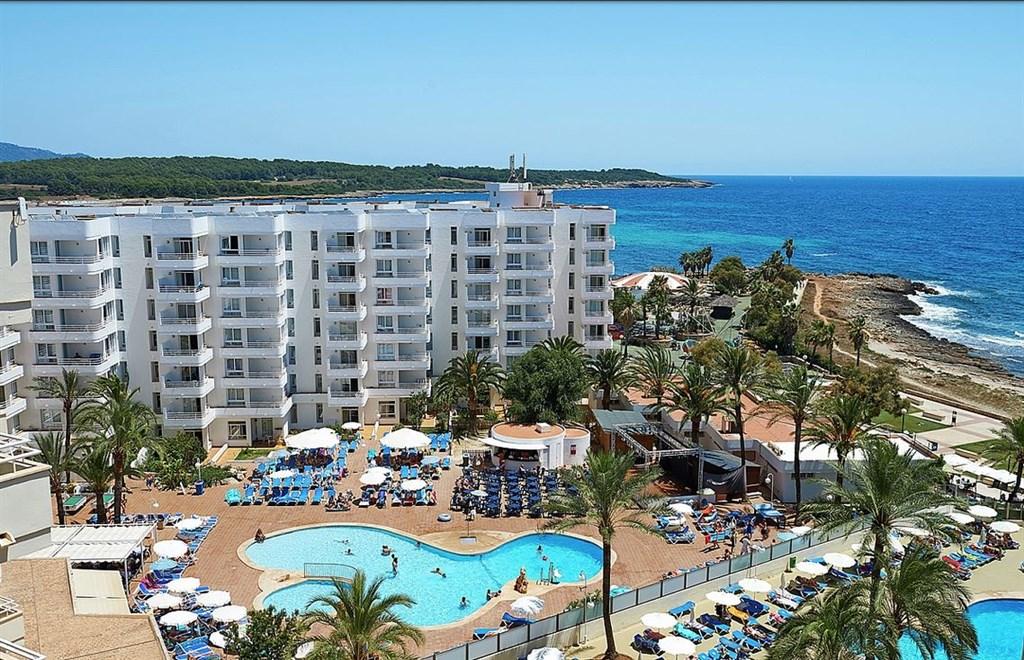 Palia Sa Coma Playa 55+