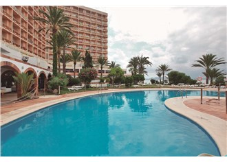 Hotel Roc Doblemar 4*