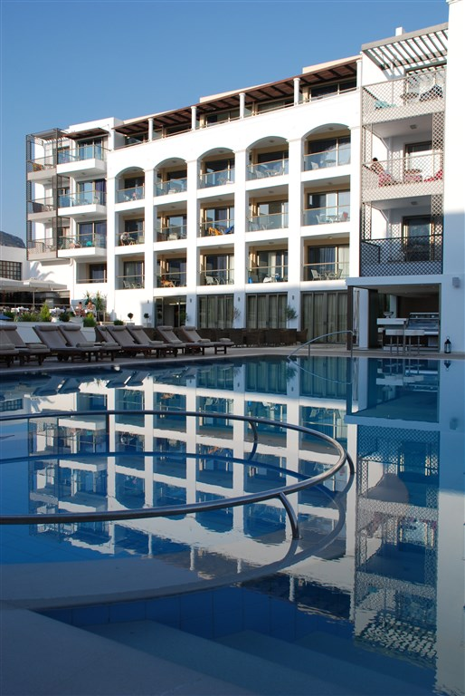 Hersonissos - Albatross Spa Resort Hotel