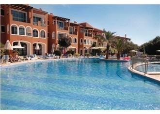 Menorca 55+ Vacances Resort 4*