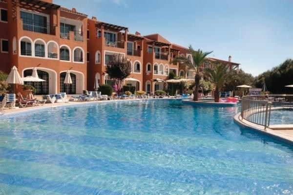 Menorca 55+ Vacances Resort 4*