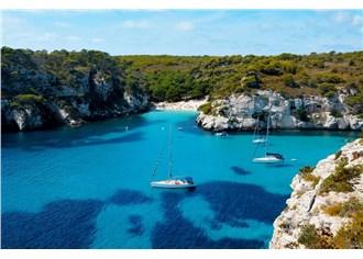 Menorca - Menorca pro seniory 55+