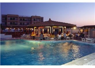 Kréta - východní část - Hotel Astir Beach - Kréta pro seniory 55+