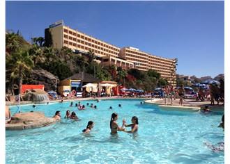 Andalusie - Costa del Sol - Playa Bonita - Andalusie (Costa del Sol) pro seniory 55+