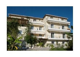 Vassilikos - Hotel Vassiliki Bay - Lefkada pro seniory 55+