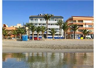 Mar Menor - Hotel Neptuno - Mar Menor pro seniory 55+