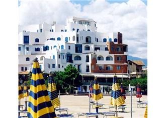 Sicílie - Sporting Baia - Sicílie pro seniory 55+