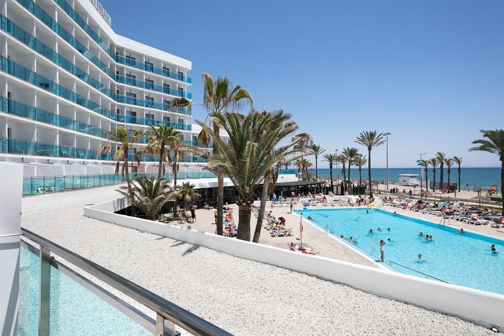 Almería - Almería pro seniory 55+ - Best Sabinal
