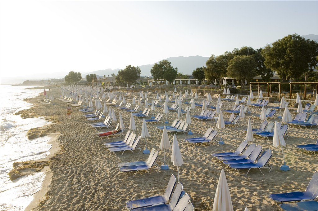 Malia - Ikaros Beach Luxury Resort and Spa