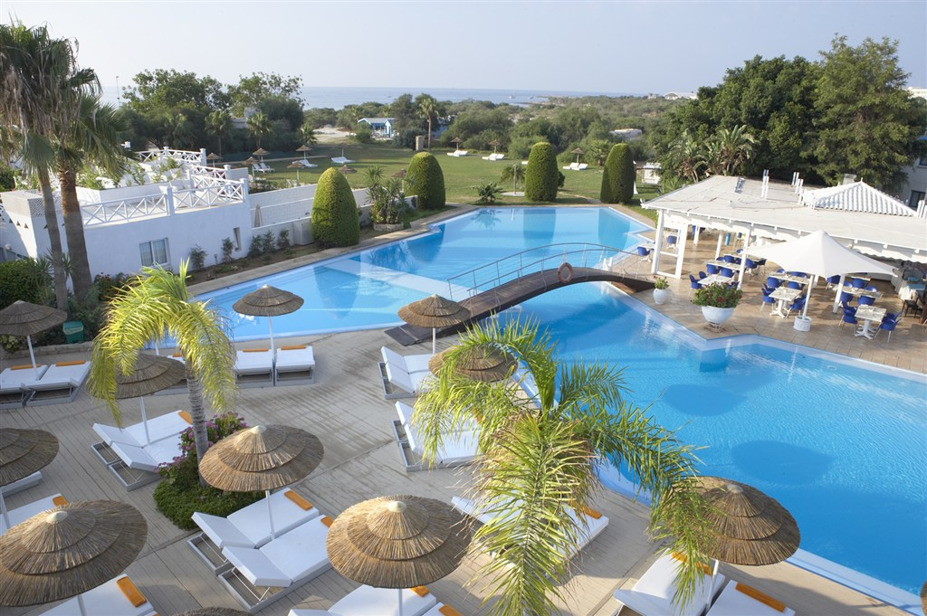Agia Napa - So Nice Boutique Suites
